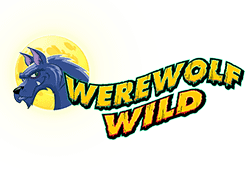 Aristocrat Werewolf Wild logo