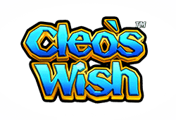 Nextgen Gaming Cleo's Wish logo