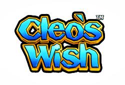 Cleo's Wish Slot kostenlos spielen