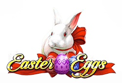 Play'n GO Easter Eggs logo