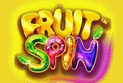 Fruit Spin Slot kostenlos spielen
