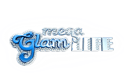 Betsoft Mega Glam Life logo