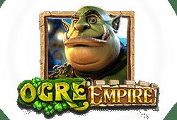 Ogre Empire Slot kostenlos spielen