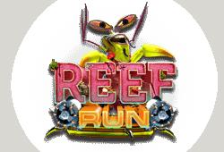 Reef Run Slot kostenlos spielen