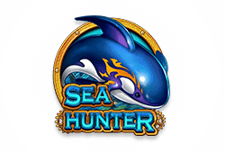 Play'n GO Sea Hunter logo