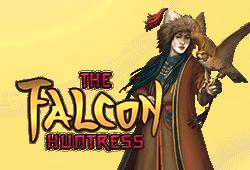 The Falcon Huntress Slot kostenlos spielen