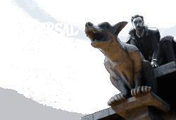 Net Entertainment Universal Monsters: The Phantom's Curse logo