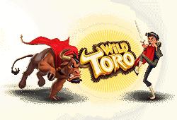 Elk Studios Wild Toro logo