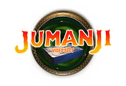 Net Entertainment Jumanji logo