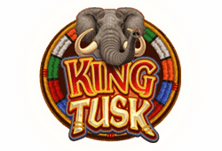King Tusk Slot kostenlos spielen