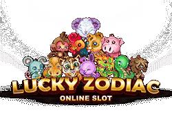 Lucky Zodiac Slot kostenlos spielen