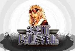 Agent Valkyrie Slot kostenlos spielen
