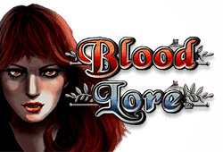 Nextgen Gaming Blood Lore: Vampire Clan logo