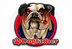 Microgaming Dogfather logo