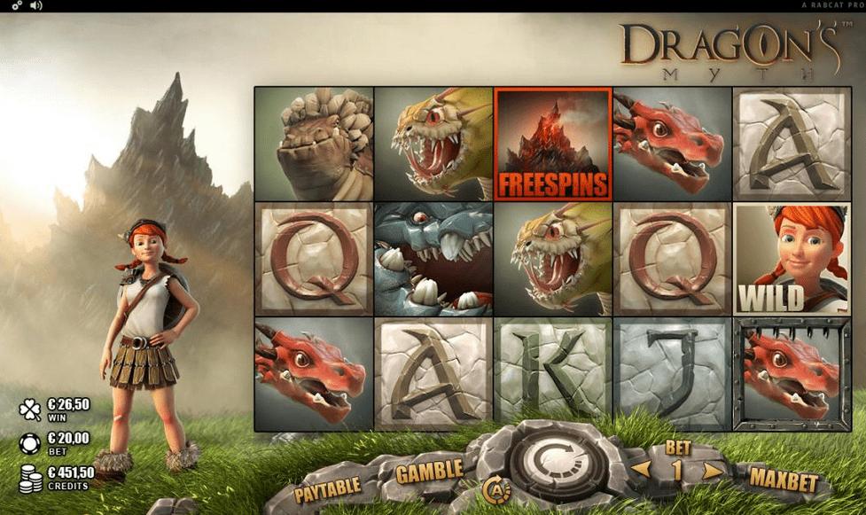 Heute wieder 5 neue Online Slots kostenlos spielen