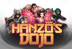 Hanzo's Dojo Slot kostenlos spielen