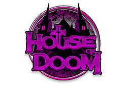 Play'n GO House of Doom logo