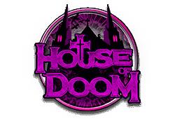 House of Doom Slot kostenlos spielen