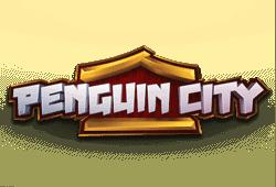 Penguin City Slot kostenlos spielen