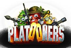 Platooners Slot kostenlos spielen