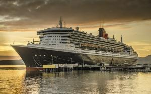 queen mary-mrgreen
