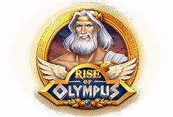 Rise of Olympus Slot kostenlos spielen