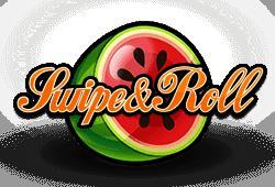 Net Entertainment Swipe and Roll logo