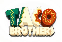 Elk Studios Taco Brothers logo