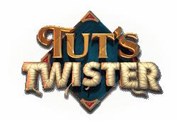 Tut's Twister Slot kostenlos spielen