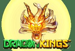 Dragon Kings Slot kostenlos spielen