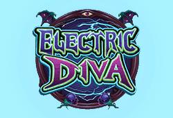 Electric Diva Slot kostenlos spielen