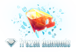 Frozen Diamonds Slot gratis spielen