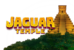 Jaguar Temple Slot kostenlos spielen