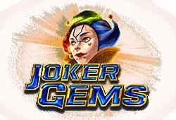 Joker Gems Slot kostenlos spielen