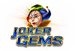 Elk Studios Joker Gems logo