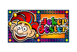 Joker Jester Slot kostenlos spielen