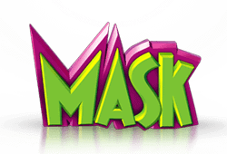Nextgen Gaming The Mask logo
