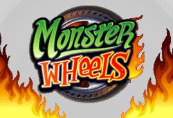 Monster Wheels Slot kostenlos spielen