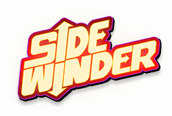 JFTW Side Winder logo