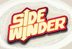 JFTW Side Winder logo