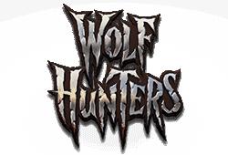 Wolf Hunters Slot kostenlos spielen