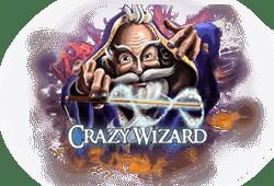 Crazy Wizard Slot kostenlos spielen