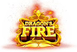 Red Tiger Gaming Dragon's Fire logo