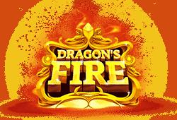 Dragon's Fire Slot kostenlos spielen