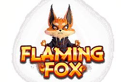 Flaming Fox Slot kostenlos spielen
