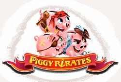 Piggy Pirates Slot kostenlos spielen