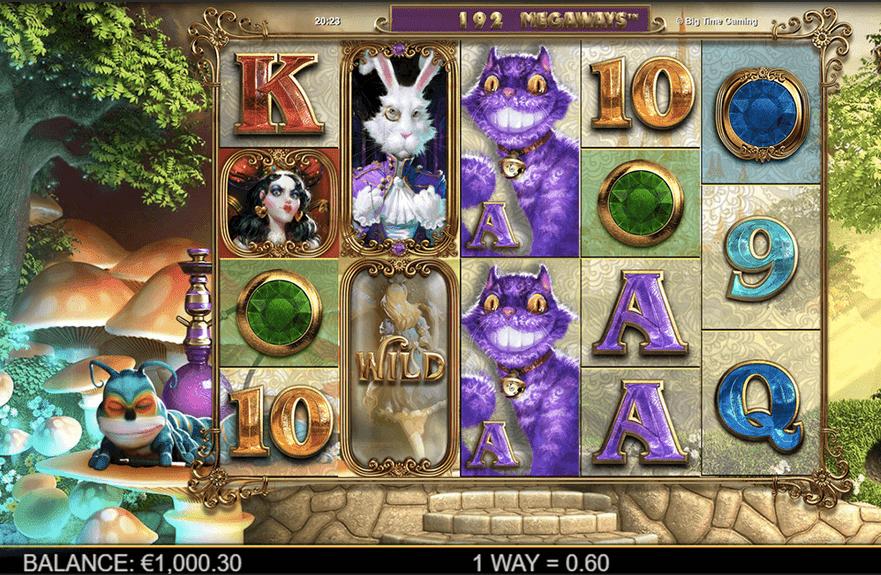Kostenlos Slots Online Spielen