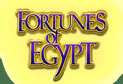 Fortunes of Egypt Slot kostenlos spielen