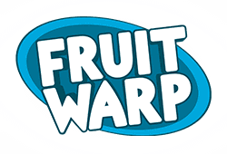 Thunderkick Fruit Warp logo