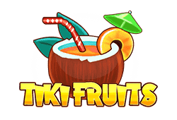 Tiki Fruits Slot kostenlos spielen